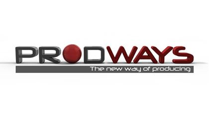 Picture for manufacturer Prodways